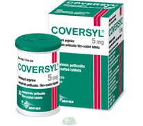 Coversyl 5 mg