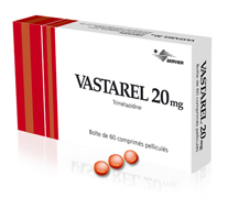 Vastarel 20 mg